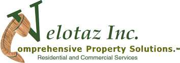 Velotaz Inc. Comprehensive Property Solutions